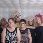 Ladies Race Day Hardwick Hall