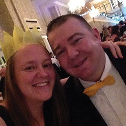 Gemma & Michael Sands Trustees
